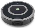 Roomba 786p stehend