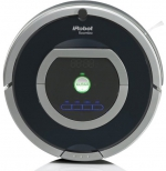 Roomba 786p - Staubsaugerroboter für Tierhaare inkl. 14 Tage Testzeitraum
