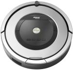 Roomba 860 - Roboterstaubauger für Tierhaare inkl. 14 Tage Testzeitraum