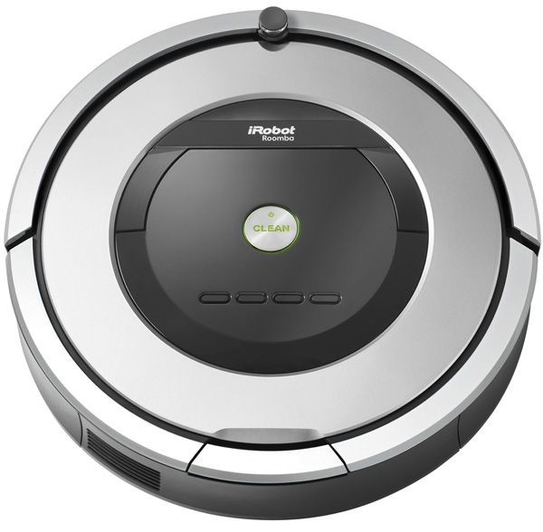 roomba 860 roboterstaubauger jetzt online kaufen. Black Bedroom Furniture Sets. Home Design Ideas