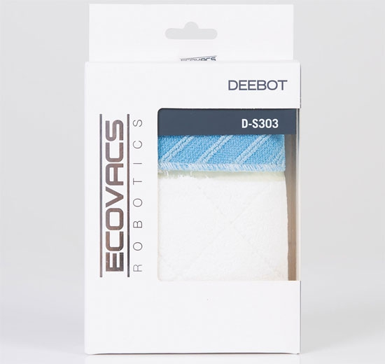 Mikrofaserpad Deebot R95, R96, R98 - Ecovacs
