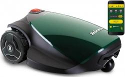 Robomow RC308u (2020) Rasenmähroboter mit App und patentierten Kantenschnitt