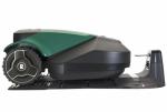 Robomow RS615u Ladestation