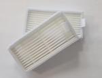Feinstaub-Filter (2 Stück) für ILIFE / ZACO V3, V5s Pro, X5 Saugroboter