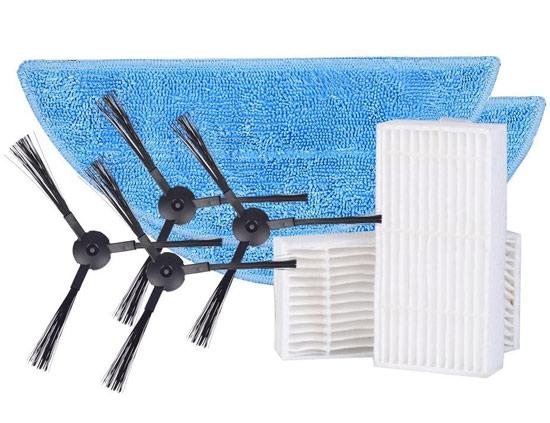 Produktbild Reinigungsset (Vorteilspreis) iLife V5 und V3 Staubsaugroboter