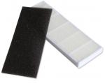 Feinstaubfilter iLife A4 (2 Stück)