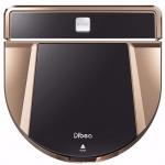Dibea D900 Staubsaugroboter mit Wischfunktion