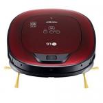 LG Hom Bot VSR8600RR Staubsaugerroboter inkl. 14 Tage Testzeitraum