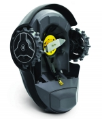 Mulchentferner für alle Robomow der RX Serie