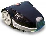 Ambrogio ALEX Sonderedition Mähroboter mit App inkl. 14 Tage Testzeitraum
