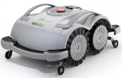 DRAHTLOS: Wiper Blitz 2.0 Plus (Modell BX4) drahtloser Mähroboter