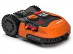 Landroid L1500 Rasenmähroboter mit App, Kantenmodus & intelligenten Rasenflächen-Erkennung