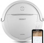 Vorführgerät: Deebot M81 Pro Saug-Wischroboter mit App inkl. 14 Tage Testzeitraum