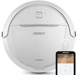 ABVERKAUF: Deebot M81 Pro Saug-Wischroboter (Vorführer) mit App inkl. 14 Tage Testzeitraum