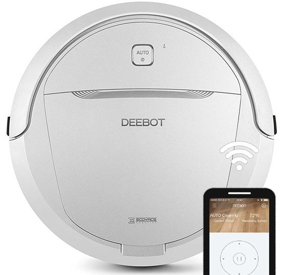 Deebot M81 Pro Handy