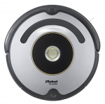 Roomba 615 Staubsaugroboter inkl. 14 Tage Testzeitraum
