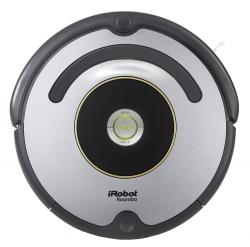 Roomba 615 Staubsaugroboter mit Ladestation und Timerfunktion