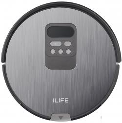 ILIFE Beetles V80 Wisch- Saugroboter mit Navigation & systematischer Reinigung