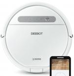 Deebot OZMO 610 Smartphone App