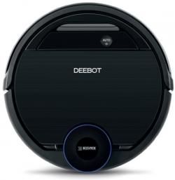 INTELLIGENT: Ecovacs Deebot OZMO 930 Saug- Wischroboter mit systematischer Reinigung u. App
