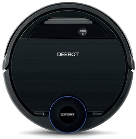 Deebot OZMO 930 Titel