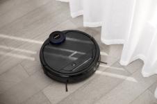 INTELLIGENT: Deebot OZMO 930 Saug- Wischroboter mit systematischer Reinigung u. App inkl. 14 Tage Testzeitraum