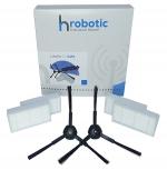 Original HRobotic LifeSet iLife V3