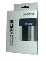 Feinstaubfilter Deebot D79 (2 Stück)