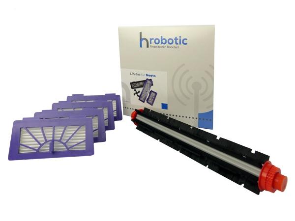 Original HRobotic LifeSet Neato Signature