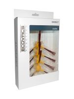 Seitenbürsten D-S704 Deebot Slim Serie (4 Stück)