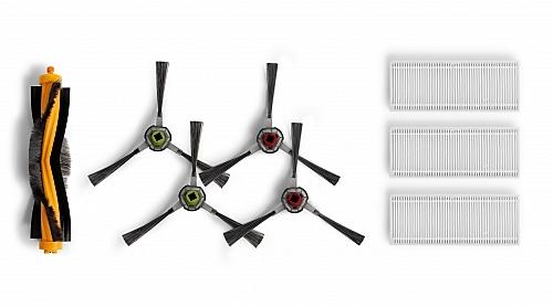 Produktbild Zubehörset DR95-KTA für Deebot R95 - Ecovacs