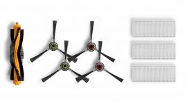 Zubehörset DR95-KTA für Deebot R95 - Ecovacs