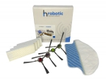 Original HRobotic LifeSet (für Deebot R96 & R98)