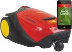Wolf Garten Loopo M1500 Mähroboter mit App, Rasenkantenmodus, Wetter-Erkennung