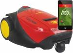 Wolf Garten Loopo M2000 (Modell 2020) Mähroboter mit App, Rasenkantenmodus, Wetter-Erkennung