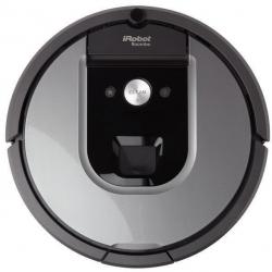 PREIS-HAMMER: Roomba 960 Staubsaugroboter mit App und systematischer Reinigung
