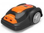 Yard Force SA500ECO Rasenmähroboter intelligenter Rasenroboter mit App