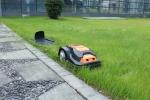 Yard Force SA800PRO 2