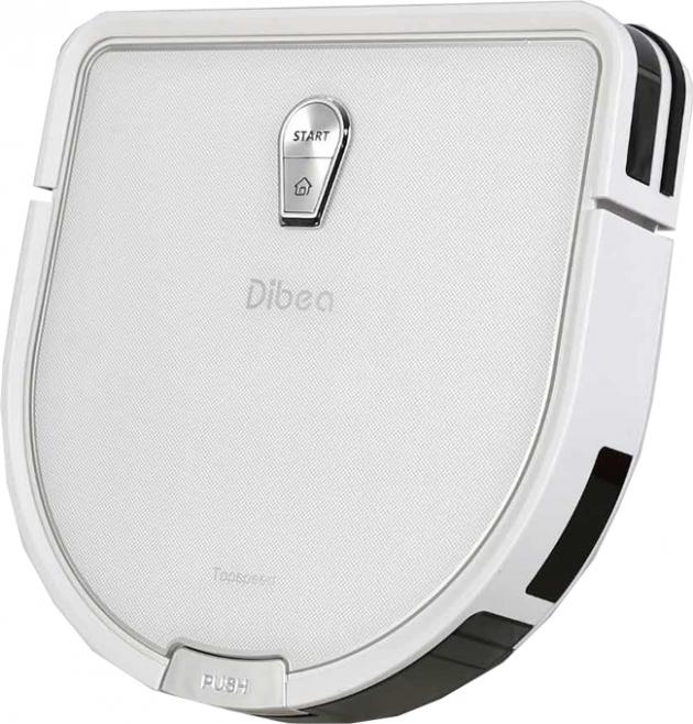 Exklusiv: Dibea D960s Pro