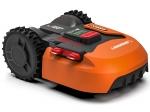 Worx Landroid S300 Rasenmähroboter intelligentes Rasenmähen