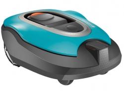 Gardena SILENO 1000 (Modell 2020) Rasenmähroboter mit hoher Intelligenz