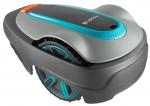 Gardena smart SILENO City 500 (Modell 2020) Rasenmähroboter mit App und Intelligenz
