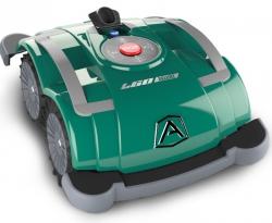 Ambrogio L60 Deluxe drahtloser Mähroboter mit App & intelligenter Rasenerkennung