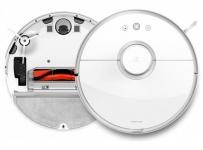 DEUTSCHE-VERSION: Xiaomi Roborock S50 Staubsaugroboter mit App inkl. 14 Tage Testzeitraum