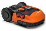 Landroid L2000 (Modell 2020) Rasenmähroboter mit App Kantenmodus & intelligenten Rasenflächen-Erkennung