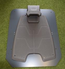 Bodenplatte (klein) für die Mähroboter Ladestation