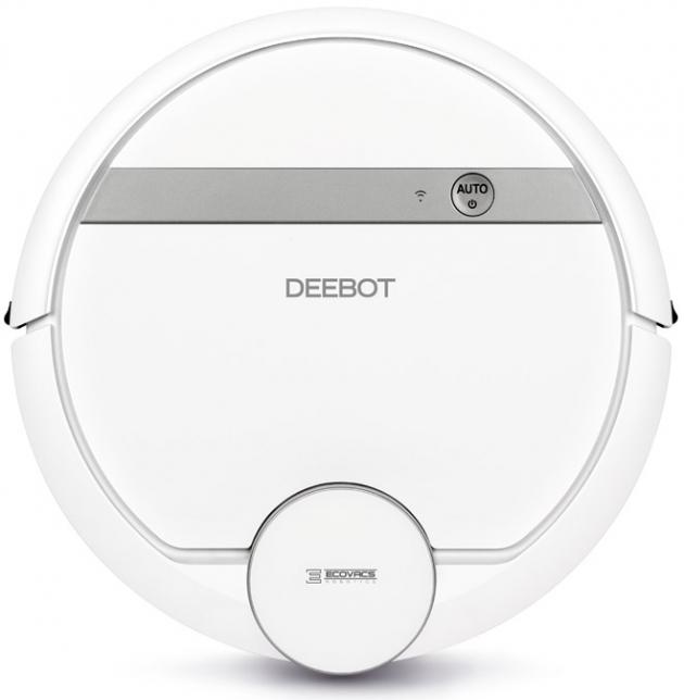 Deebot D900 Saugroboter