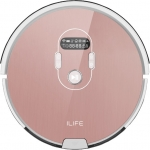 ILIFE Beetles A7 (hot pink) 2