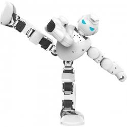 FÜR BASTLER: Ubtech Alpha S Dancing Robot mit App inkl. 14 Tage Testzeitraum