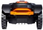 worx landroid m800 modell 2018 wg757e rasenm hroboter jetzt ab lager kaufen. Black Bedroom Furniture Sets. Home Design Ideas